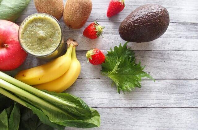 野菜・食物繊維